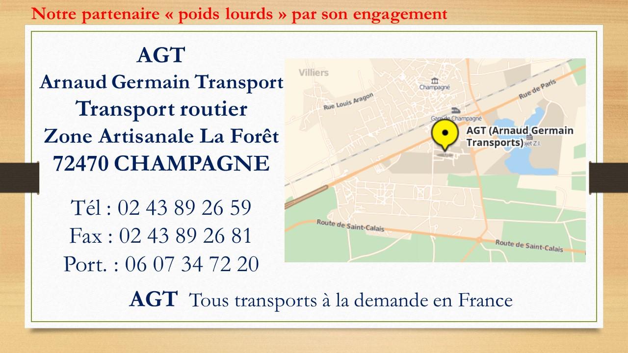 Sponsor AGT Tranpsort V2