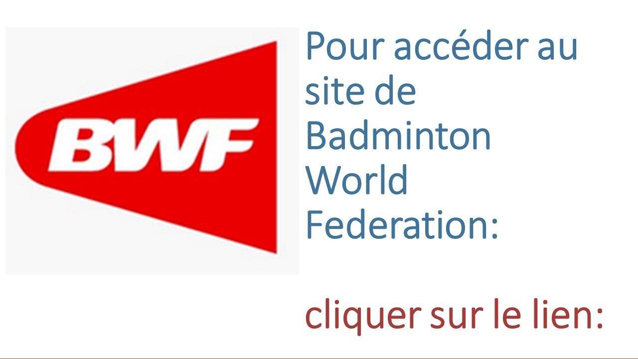 lien BWF