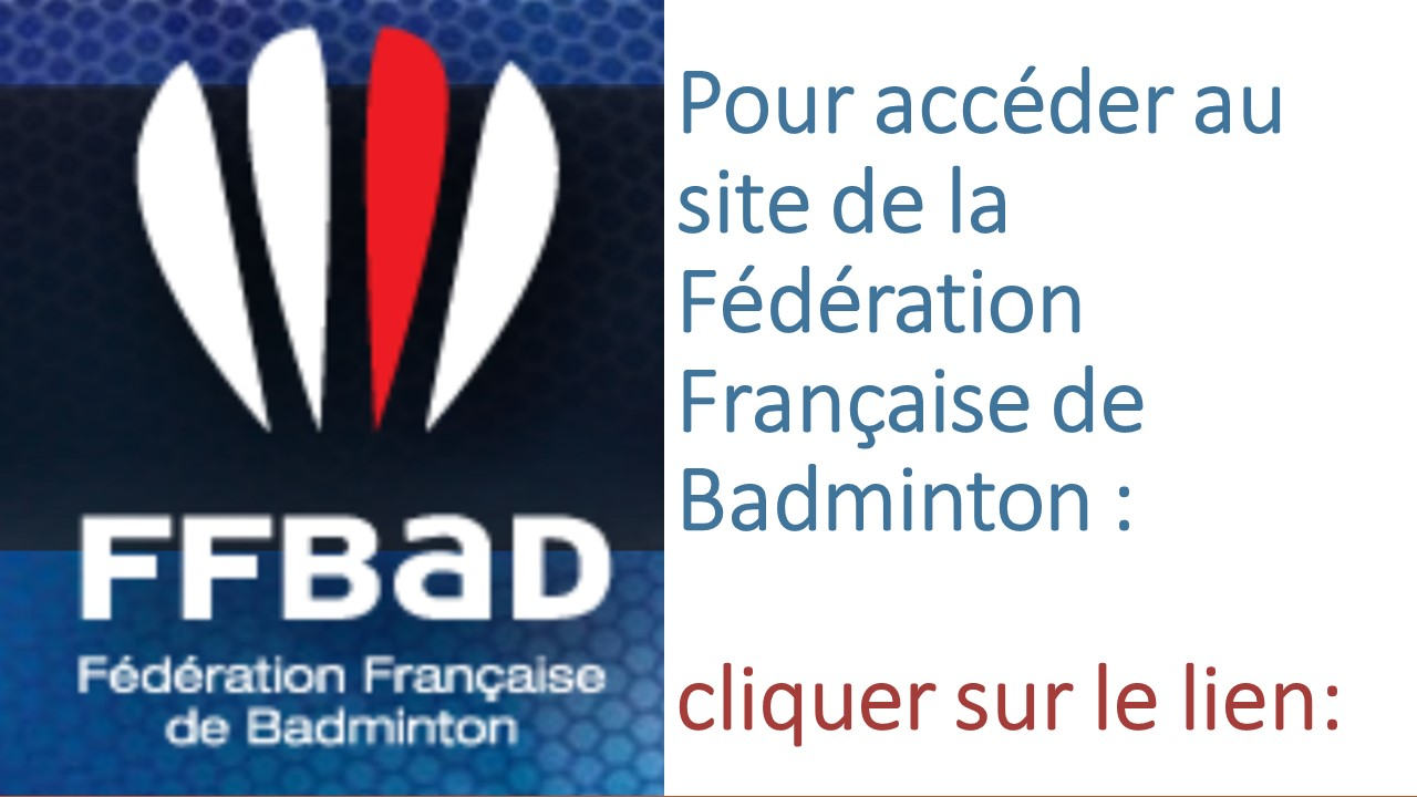 lien FFBad