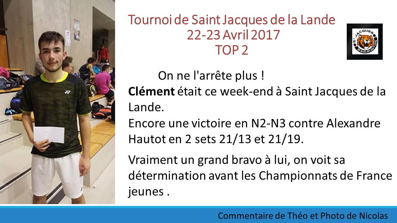 St Jacques Avril 2017