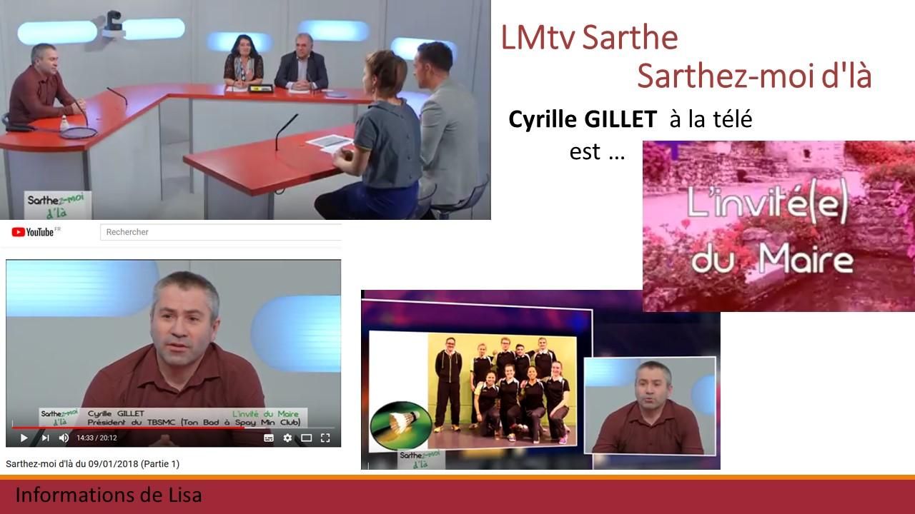 LMtv janvier 2018